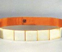 History of Hanfu Sash & Belt Ornament in Ancient China