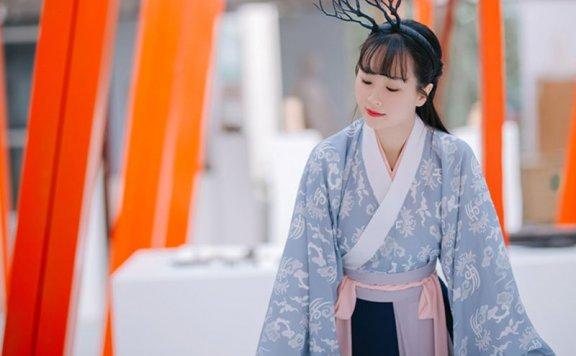 6 Fashion Hanfu Outfit Ideas in 2021