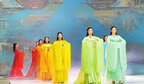 """The 1st Hanfu Expo"" Will Be Held in May"