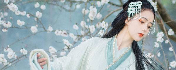 How to Wear Hanfu