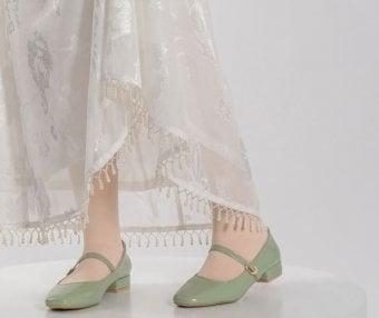 2 Best Matching inside the Hanfu Skirts
