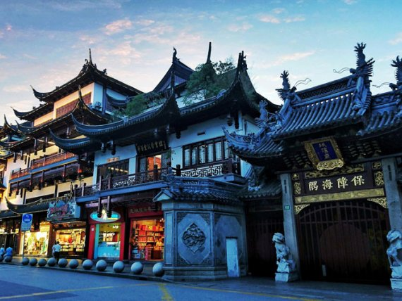 THESE ANCIENT CITIES IN CHINA WILL TAKE YOUR BREATH AWAY