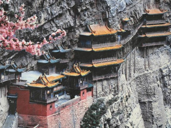 Chinese Religion History