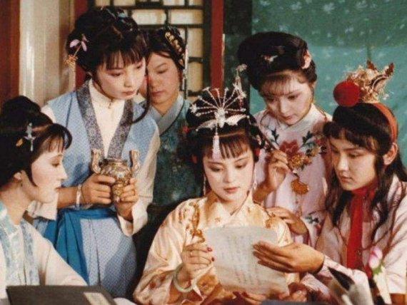 My Story with Hanfu – Shengli