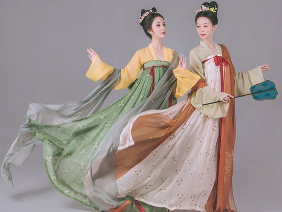Traditional Chinese Clothing – What do you wear in China