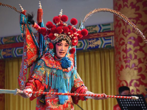 4 Chinese Traditional Performing Arts You Need to Know