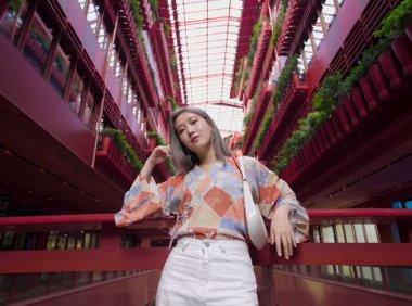 6 Latest Modern Hanfu Look You Need to Know