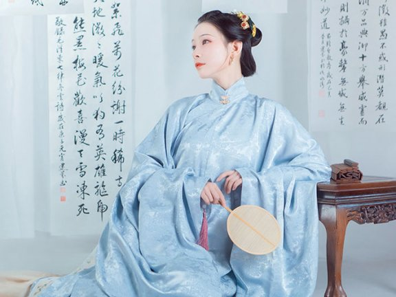 Guide of the Ming Dynasty Shan/Ao Types for Girls