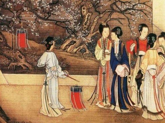 What is Jiang Sha Deng – Traditional Chinese Lantern