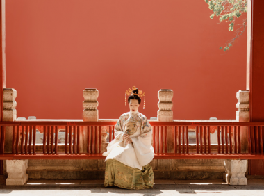 Can the Hanfu Hobby Become a Profession?
