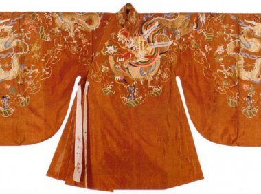 What is Kong Family Mansion – Precious Hanfu Collection